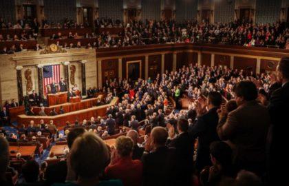 congress trade