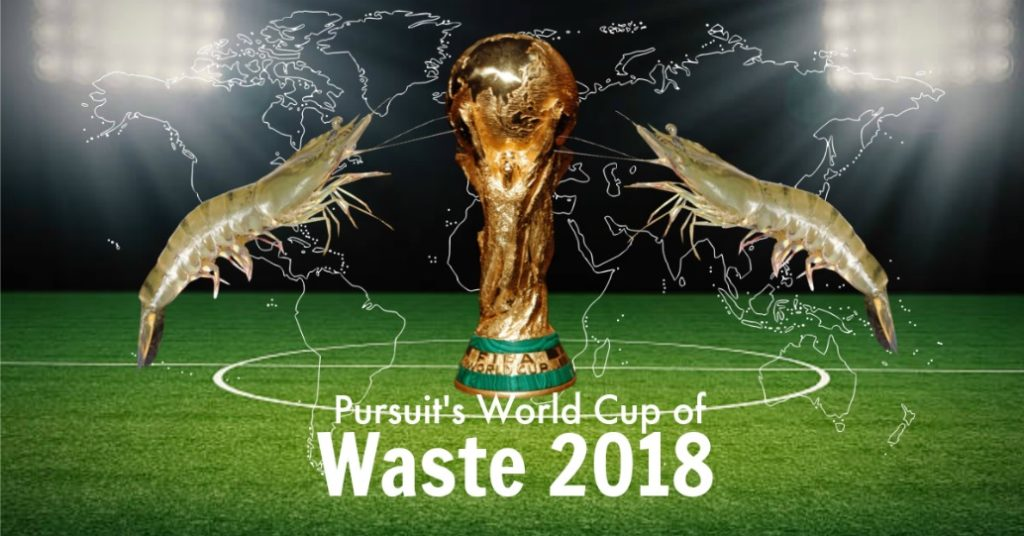World Cup of Waste