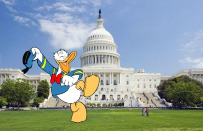 lame duck